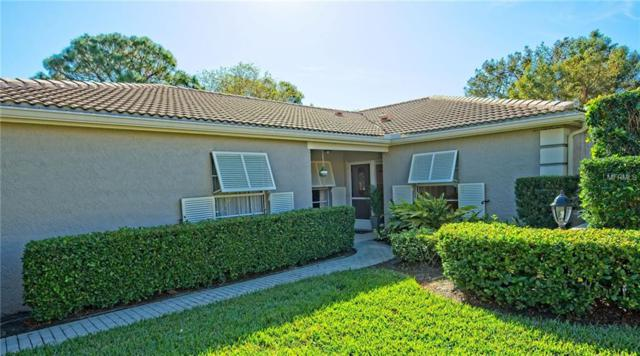 3232 Ringwood Meadow #71, Sarasota, FL 34235 (MLS #A4207315) :: McConnell and Associates