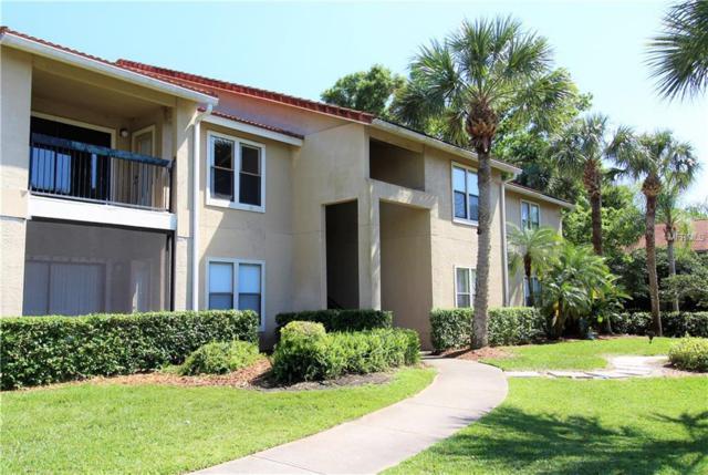 4002 Crockers Lake Boulevard #25, Sarasota, FL 34238 (MLS #A4207348) :: Medway Realty