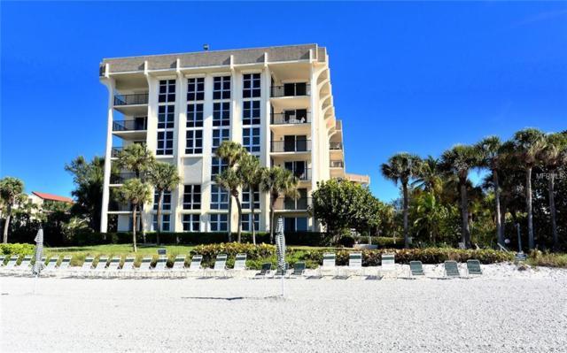1701 Gulf Of Mexico Drive #407, Longboat Key, FL 34228 (MLS #A4207361) :: Team Pepka