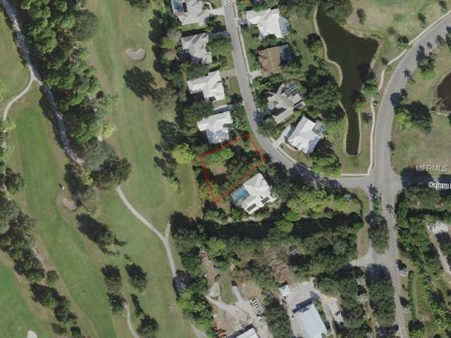 2003 Tocobaga Lane, Nokomis, FL 34275 (MLS #A4207386) :: Zarghami Group