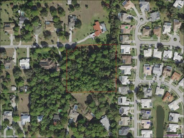 Highland Circle, Nokomis, FL 34275 (MLS #A4207401) :: Zarghami Group