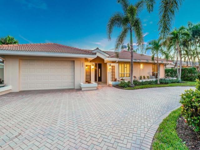 382 Bob White Drive, Sarasota, FL 34236 (MLS #A4207439) :: Zarghami Group