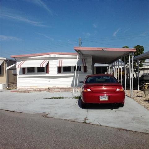 2013 Indiana Avenue, Bradenton, FL 34207 (MLS #A4207475) :: Zarghami Group