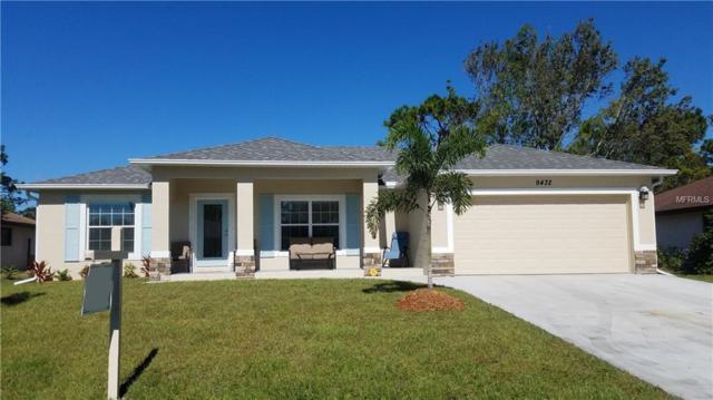 9432 El Campo Avenue, Englewood, FL 34224 (MLS #A4207484) :: Premium Properties Real Estate Services