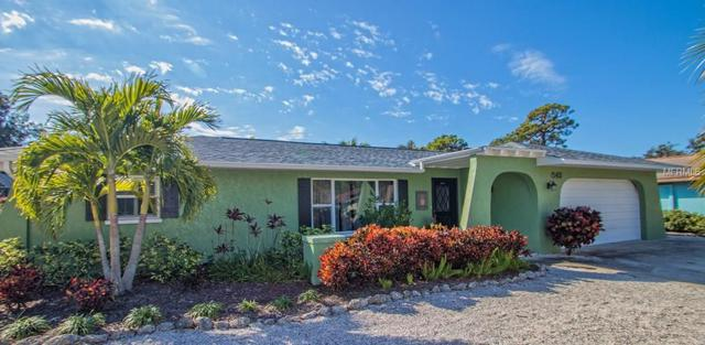5411 4TH AVENUE Drive NW, Bradenton, FL 34209 (MLS #A4207485) :: Medway Realty