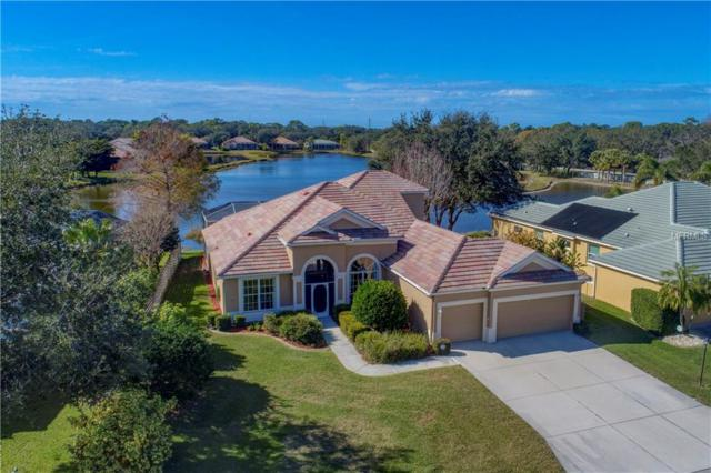 130 Willow Bend Way, Osprey, FL 34229 (MLS #A4207547) :: Medway Realty