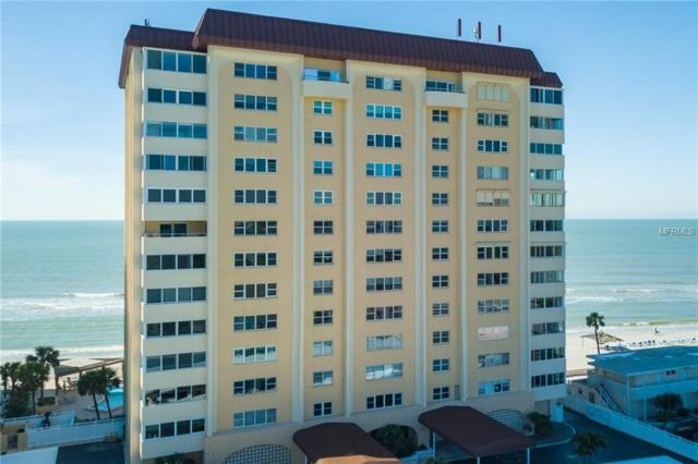 1700 Benjamin Franklin Drive 6E, Sarasota, FL 34236 (MLS #A4207552) :: Team Pepka