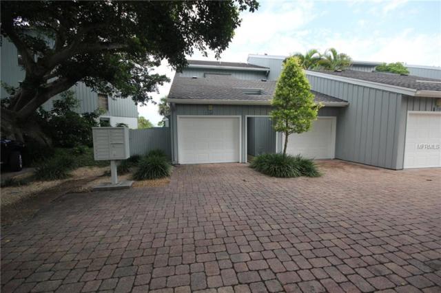 1249 Dockside Place #110, Sarasota, FL 34242 (MLS #A4207562) :: Zarghami Group