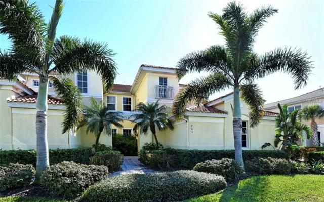 9712 Sea Turtle Terrace #201, Bradenton, FL 34212 (MLS #A4207567) :: Team Pepka