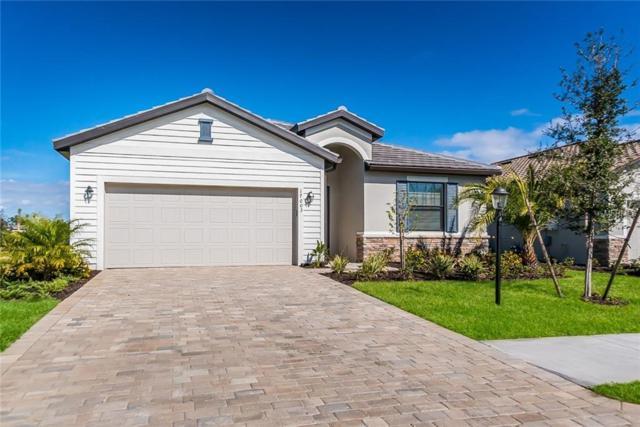 17003 Blue Ridge Place, Bradenton, FL 34211 (MLS #A4207569) :: Team Pepka
