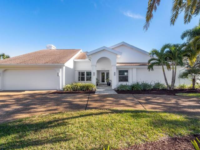 3906 Spyglass Hill Road, Sarasota, FL 34238 (MLS #A4207595) :: The Duncan Duo Team