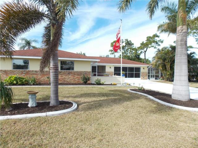 2320 Blackwood Drive, Venice, FL 34293 (MLS #A4207600) :: Zarghami Group