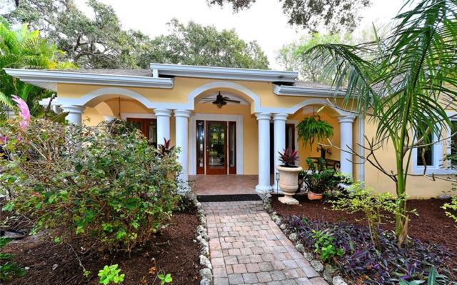 3224 Bay Shore Road, Sarasota, FL 34234 (MLS #A4207603) :: Zarghami Group