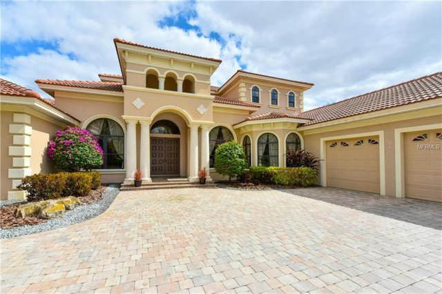 12563 Highfield Circle, Lakewood Ranch, FL 34202 (MLS #A4207618) :: Team Pepka