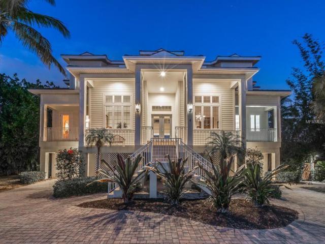 107 Ocean Place, Sarasota, FL 34242 (MLS #A4207646) :: Zarghami Group
