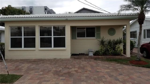6020 Midnight Pass Road #28, Sarasota, FL 34242 (MLS #A4207647) :: Zarghami Group