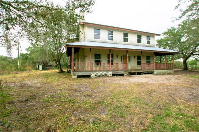 14190 Mossy Oak Lane, Myakka City, FL 34251 (MLS #A4207670) :: Zarghami Group