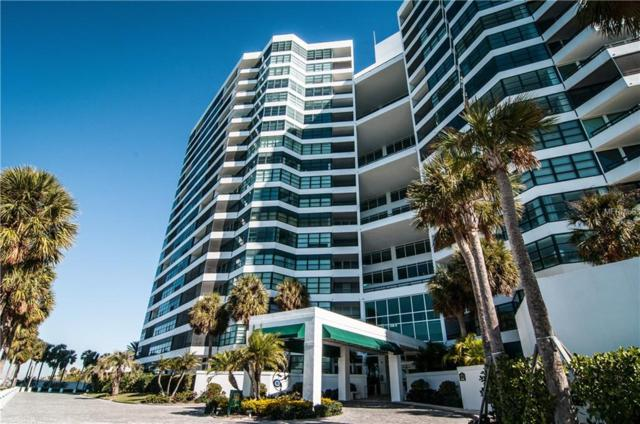 988 Blvd Of The Arts #1616, Sarasota, FL 34236 (MLS #A4207677) :: McConnell and Associates