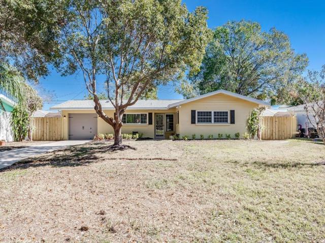 4213 Des Plaines Drive, Sarasota, FL 34233 (MLS #A4207690) :: Medway Realty