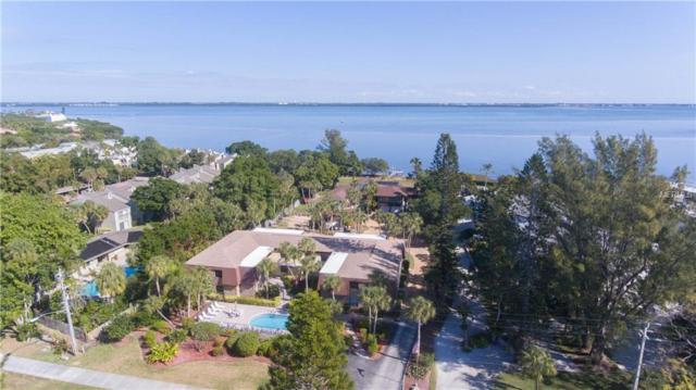 5230 Gulf Of Mexico Drive #205, Longboat Key, FL 34228 (MLS #A4207732) :: McConnell and Associates