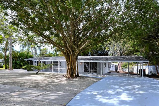 4845 Brywill Circle, Sarasota, FL 34234 (MLS #A4207742) :: Medway Realty