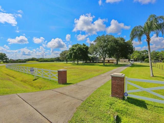 7690 Richardson Road, Sarasota, FL 34240 (MLS #A4207746) :: Zarghami Group