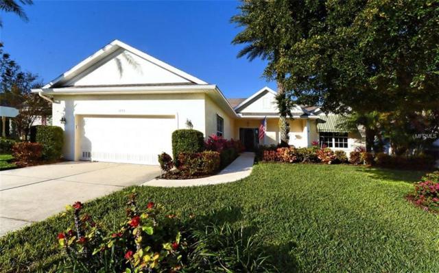 8643 46TH AVENUE Circle W, Bradenton, FL 34210 (MLS #A4207777) :: Zarghami Group