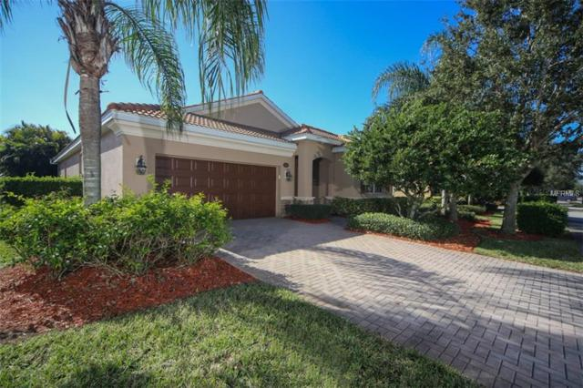9018 Heritage Sound Drive, Bradenton, FL 34212 (MLS #A4207793) :: Zarghami Group