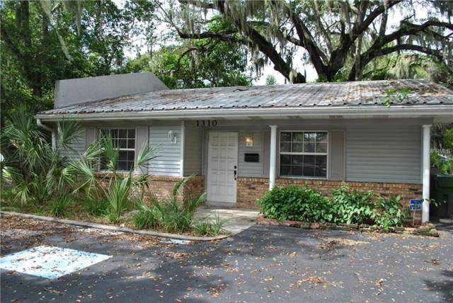 1310 W 4 Avenue, Bradenton, FL 34205 (MLS #A4207806) :: Zarghami Group