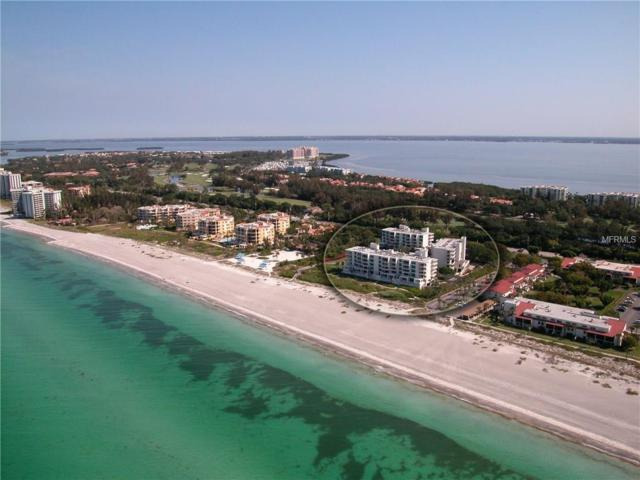 2109 Gulf Of Mexico Drive #1304, Longboat Key, FL 34228 (MLS #A4207807) :: The Duncan Duo Team