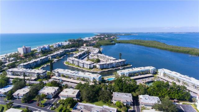 4390 Exeter Drive I-201, Longboat Key, FL 34228 (MLS #A4207812) :: Zarghami Group