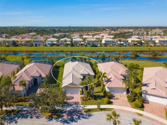 11806 Fiore Lane, Sarasota, FL 34238 (MLS #A4207820) :: McConnell and Associates