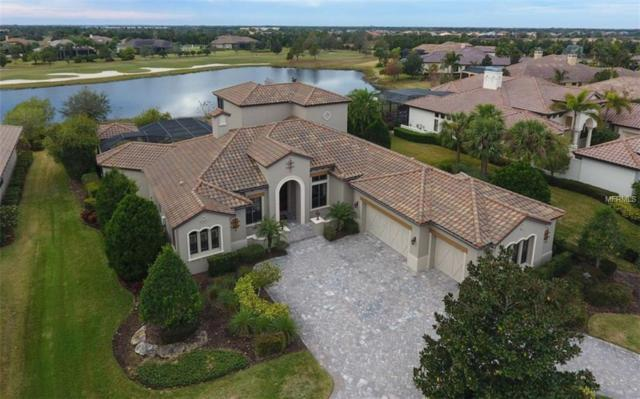 15112 Camargo Place, Lakewood Ranch, FL 34202 (MLS #A4207884) :: McConnell and Associates