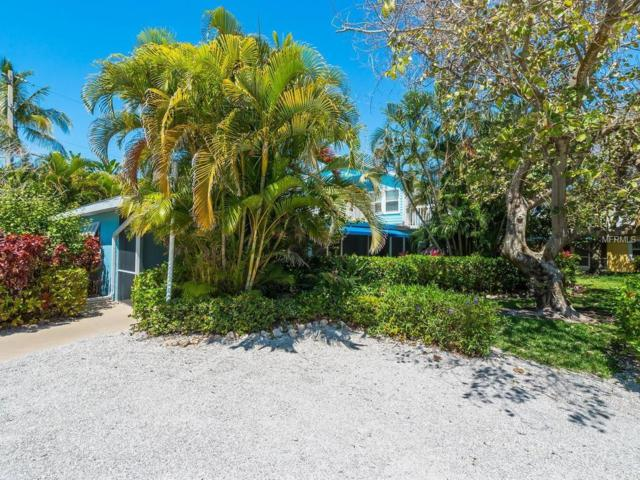 5841 Gulf Of Mexico Drive #236, Longboat Key, FL 34228 (MLS #A4207943) :: McConnell and Associates