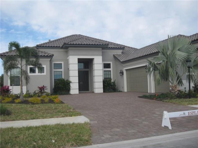5372 Greenbrook Drive, Sarasota, FL 34238 (MLS #A4207950) :: McConnell and Associates