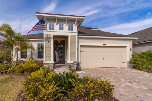 5335 Bentgrass Way, Bradenton, FL 34211 (MLS #A4207954) :: McConnell and Associates