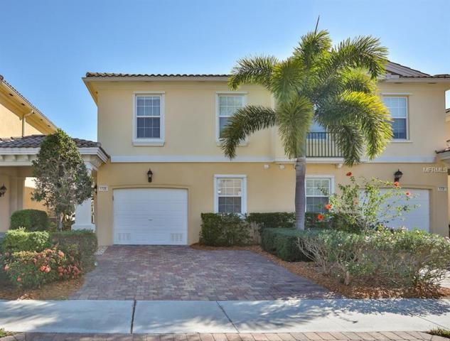 1725 Burgos Drive, Sarasota, FL 34238 (MLS #A4207956) :: The Duncan Duo Team