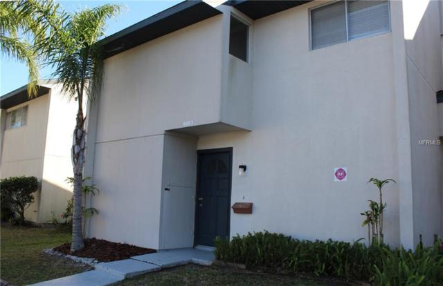 6883 Whitman Court, Sarasota, FL 34243 (MLS #A4207959) :: 54 Realty