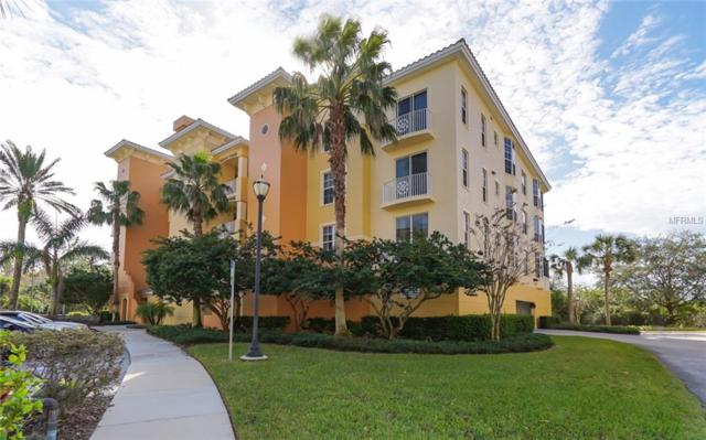 6482 Watercrest Way #202, Lakewood Ranch, FL 34202 (MLS #A4207960) :: The Duncan Duo Team