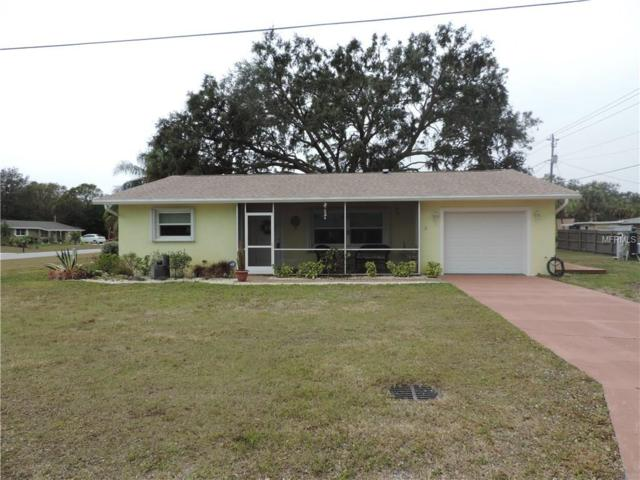 2688 Mallow Road, Venice, FL 34293 (MLS #A4207962) :: McConnell and Associates