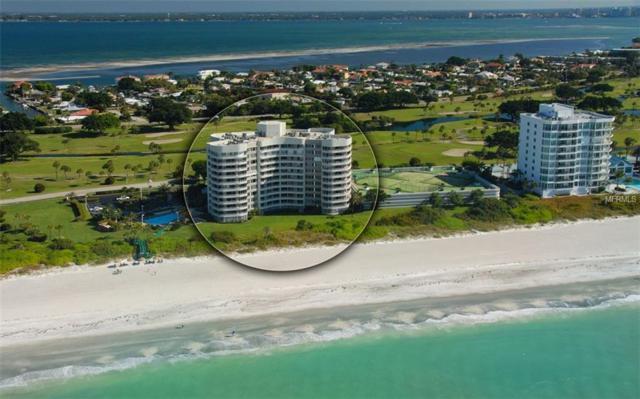 775 Longboat Club Road #406, Longboat Key, FL 34228 (MLS #A4207988) :: Team Bohannon Keller Williams, Tampa Properties