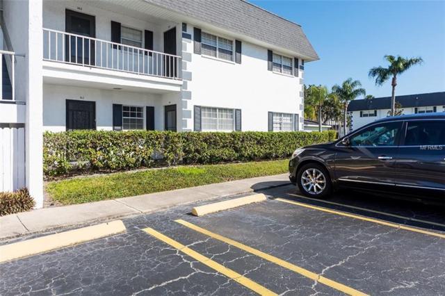 207 47TH AVENUE Drive W #163, Bradenton, FL 34207 (MLS #A4208091) :: Medway Realty