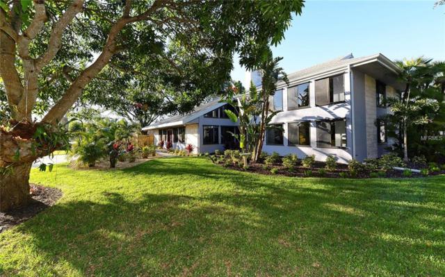 2873 Pinecrest Street, Sarasota, FL 34239 (MLS #A4208140) :: Medway Realty