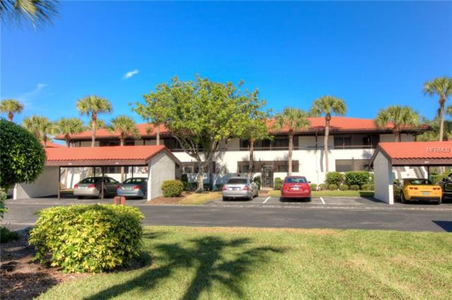 3500 El Conquistador Parkway #240, Bradenton, FL 34210 (MLS #A4208308) :: The Duncan Duo Team