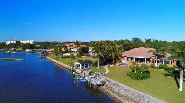 412 Bayshore Drive, Osprey, FL 34229 (MLS #A4208310) :: Medway Realty