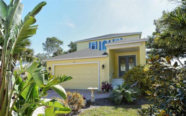 632 Calle De Peru, Siesta Key, FL 34242 (MLS #A4208369) :: Medway Realty
