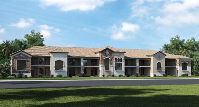 5548 Palmer Circle #102, Lakewood Ranch, FL 34202 (MLS #A4208452) :: Medway Realty