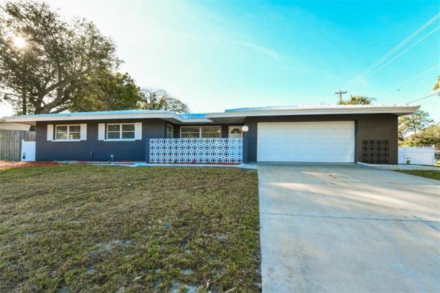 3497 Tanglewood Drive, Sarasota, FL 34239 (MLS #A4208466) :: Medway Realty