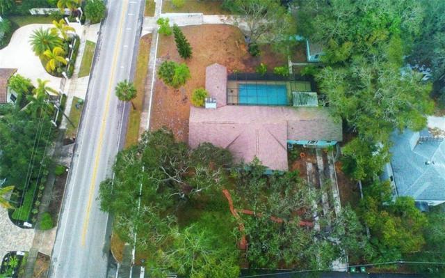 1609 Arlington Street, Sarasota, FL 34239 (MLS #A4208502) :: The Duncan Duo Team