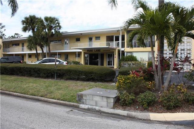 2155 Wood Street B21, Sarasota, FL 34237 (MLS #A4208574) :: Lovitch Realty Group, LLC